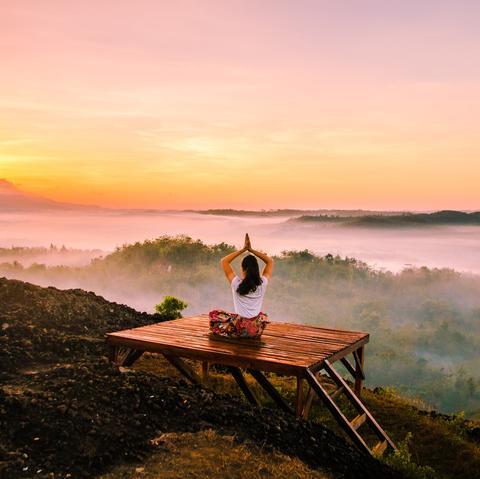 healthy joga