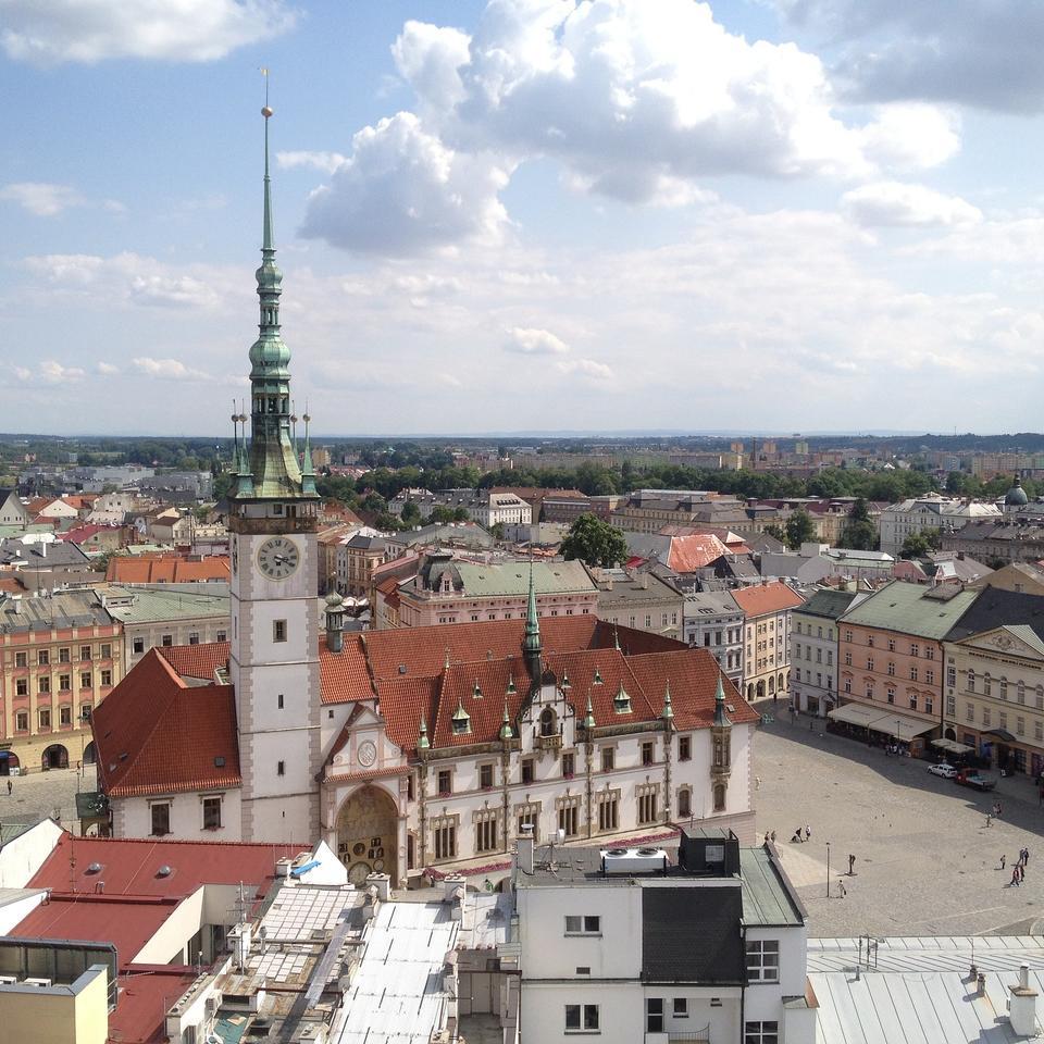 Aimil-czech-republic