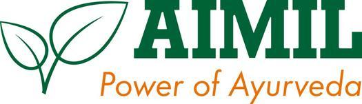 AIMIL_Power_of_Ayurveda_logo_Pantone_2018_větší