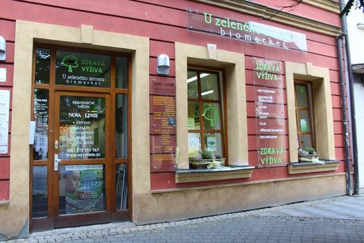 u-zeleneho-stromu-Uherske-hradiste