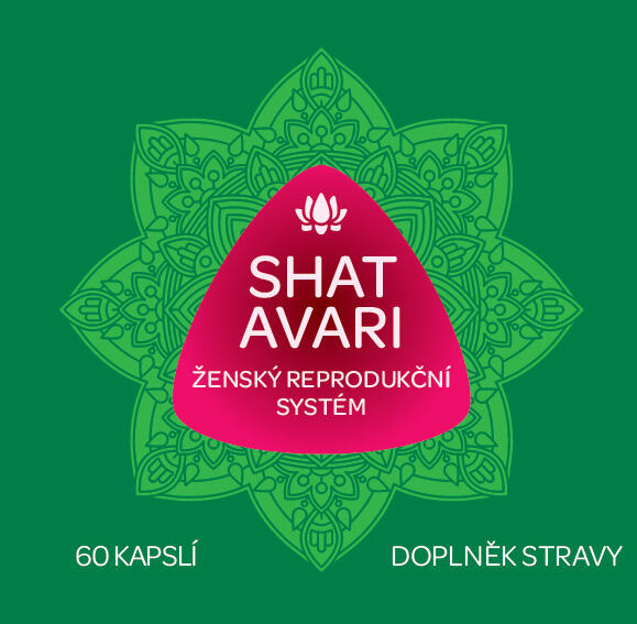 AIMIL-shatavari
