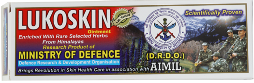 aimil-lukoskin ointment-640 gm